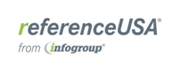 Reference USA Logo